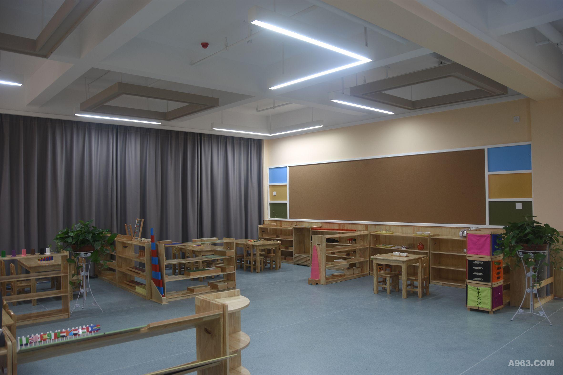 北京博苑宜阳尝试幼儿园